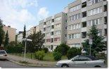 Berlin, Obermeierweg / Schürstraße