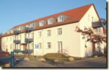Werneuchen, Anemonenstraße/Goldregenstraße